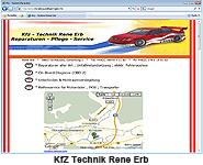 KfZ-Service Rene Erb