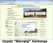 Hostel Werratal Herberge